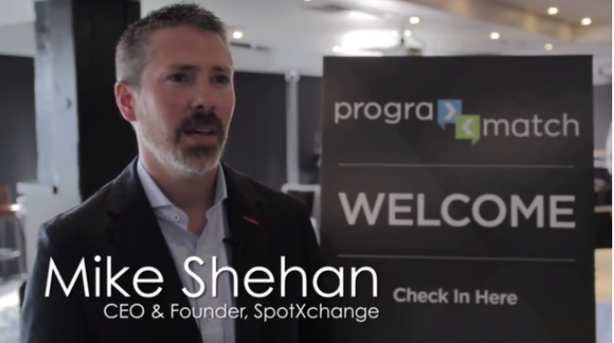 SpotX's PrograMatch Event in Sydney