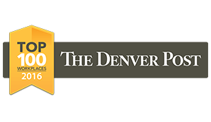 The Denver Post Top 100 Workplaces 2016