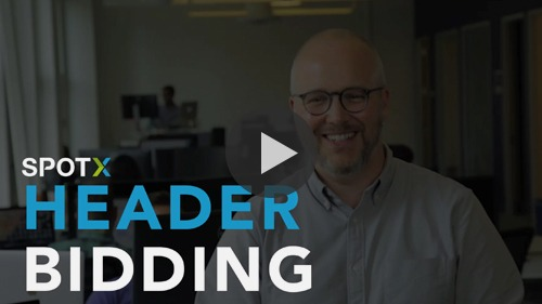 What is Video Header Bidding, Kevin Hunt