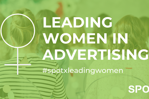 12 Leading Women in Advertising Share Their Advice and Sources of Inspiration