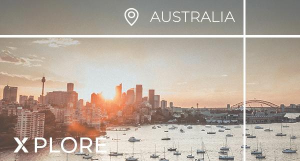 BVOD Australia