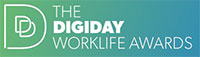 The Digiday Worklife Awards