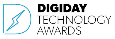 Digiday Technology Awards