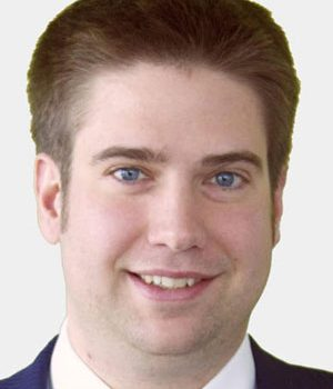 Joel DuBien