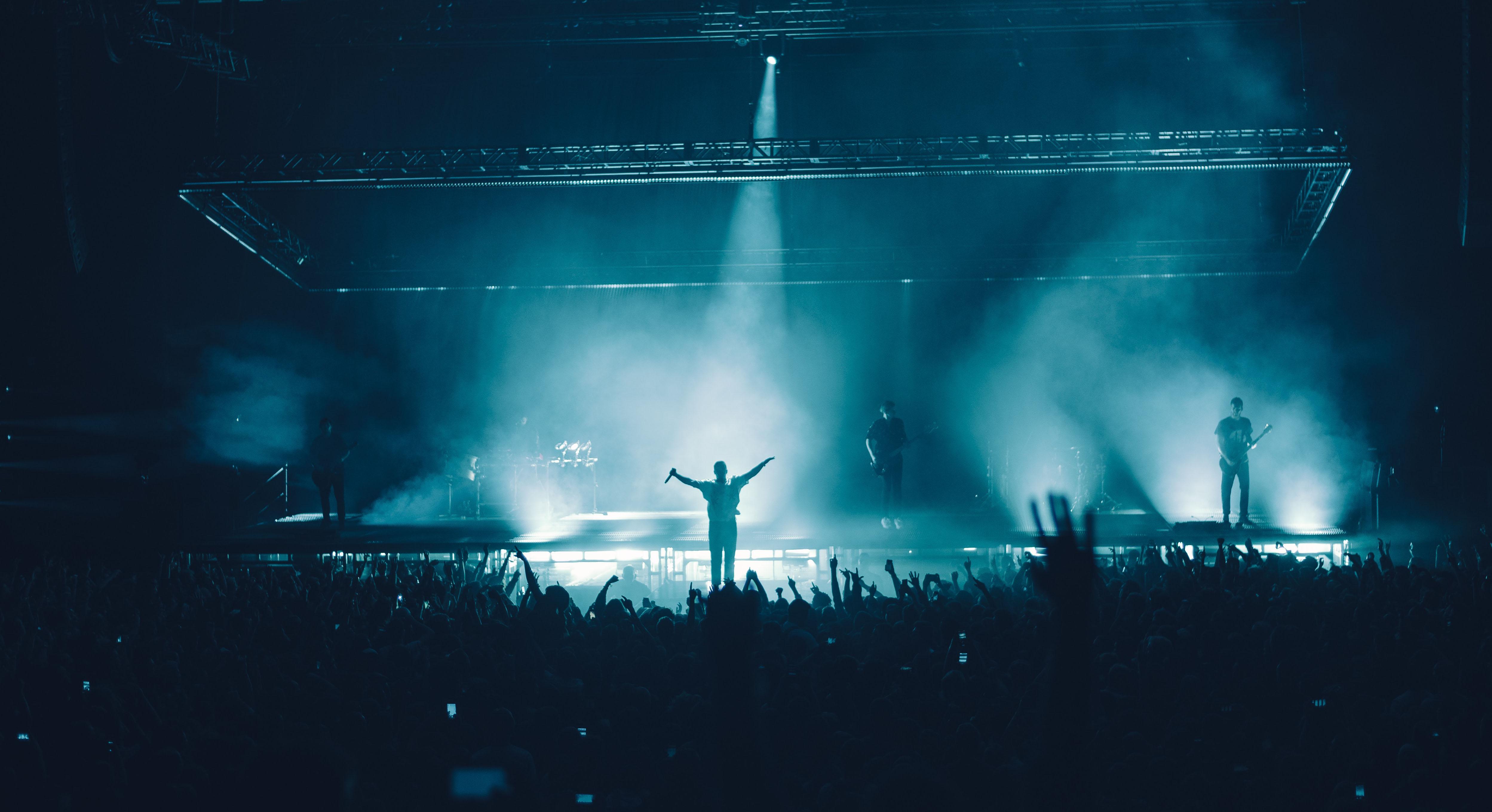Vevo music video platform