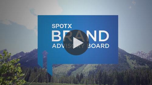 SpotX 2018 Brand Advisory Board