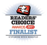 Readers' Choice Awards 2011