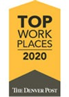 The Denver Post Top Workplaces 2020
