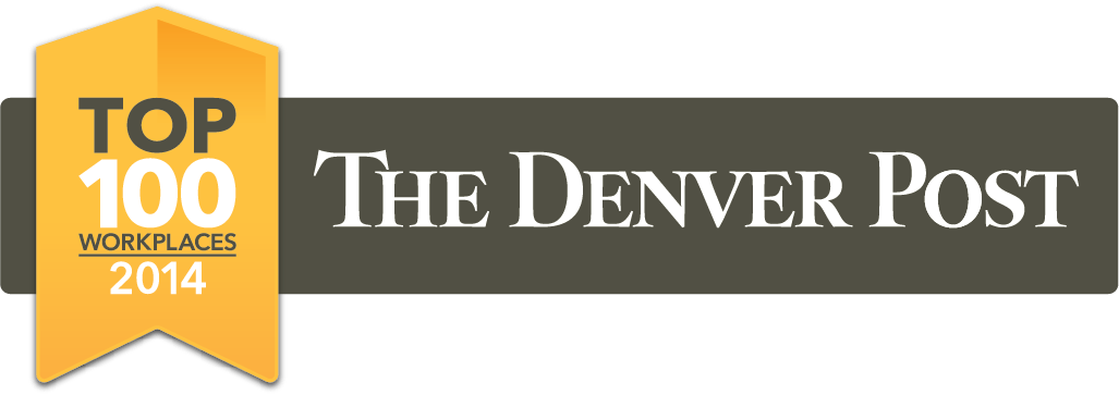 The Denver Post Top Workplaces 2014