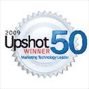 Upshot50 Award 2009